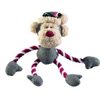 Wintertime Zabawka pluszowa Małpa