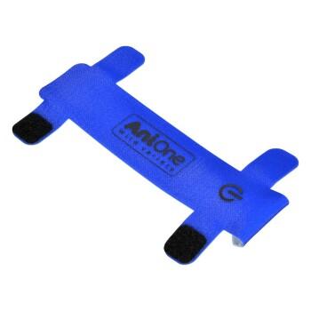 Adesivo luminoso a LED Blu