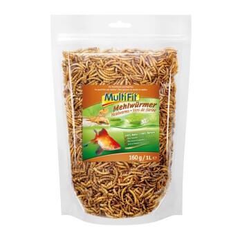 Mehlwürmer 1l