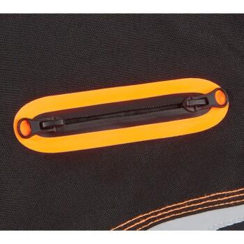 Outdoorjacke Xtra Strong Orange 34 cm