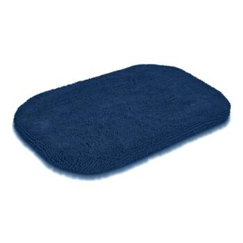Cleankeeper ovale Matte Blau S