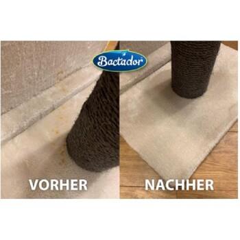 Bactador anti-odeur et anti-taches 750ml