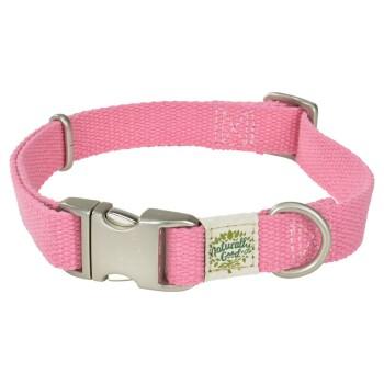 Halsband Pink L