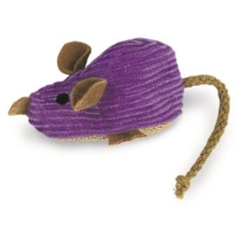 befüllbare Kord-Maus