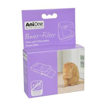 Power-Filter
