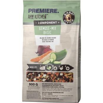 RAW KITCHEN Gemüse-Mix Basic 500g