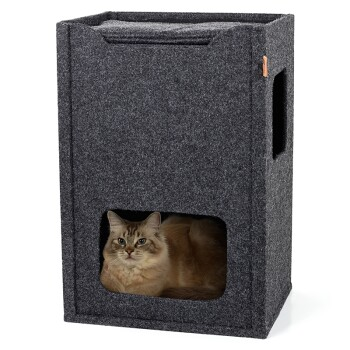 Europet Kratzbox Comfort Cuby