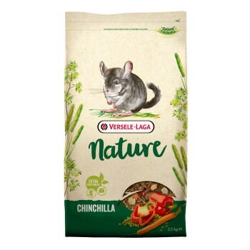 Versele Laga Nature Chinchilla 2,3kg
