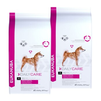 Daily Care Sensible Verdauung 2 x 12,5kg
