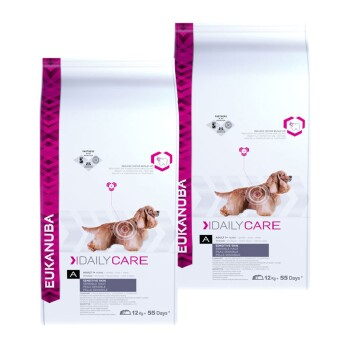 Daily Care Sensible Haut 2 x 12kg