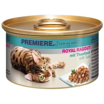 Royal Ragout 24x85g Thunfisch