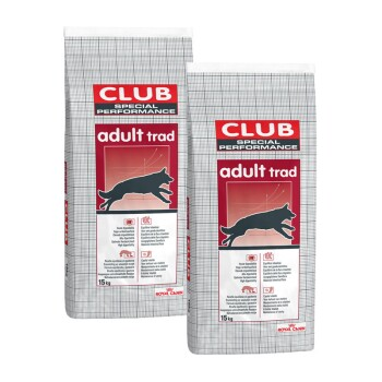 Club Special Performance adult trad 2 x 15kg