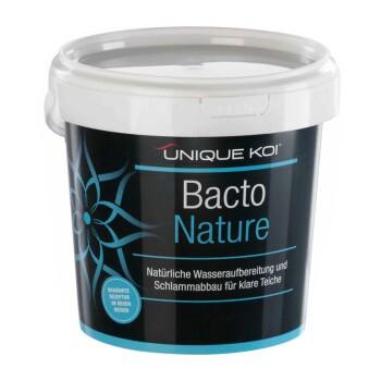 Bacto Nature Eimer mit 500 gr. Inhalt