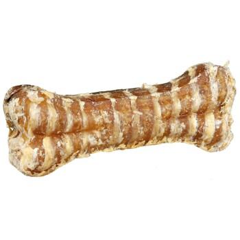 Kauknochen aus Strossen 10cm 2x2 Stück