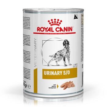 Veterinary Diet Urinary S/O 12x410g