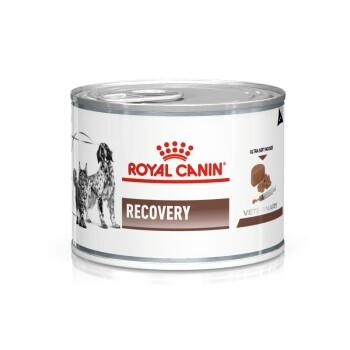 Veterinary Diet Recovery 12x195g 12x 195g