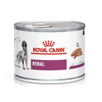 Veterinary Diet Renal 12x200g