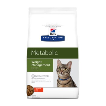 Hill's Prescription Diet Metabolic Weight Management 8 kg
