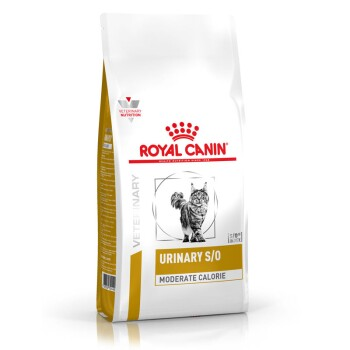 Veterinary Diet Urinary S/O Moderate Calorie 400g