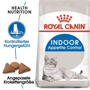 Indoor Appetite Control 2kg