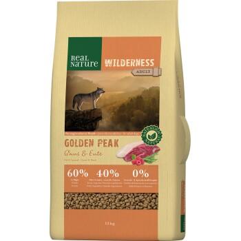 WILDERNESS Golden Peak Gans en Eend 12kg