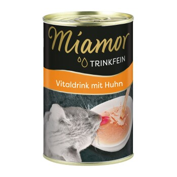 Trinkfein Vitaldrink 24x135 ml Pollo