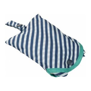 Regenjacke Blau 44cm