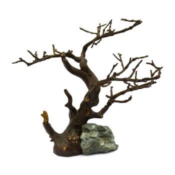 Kunstharz Baum