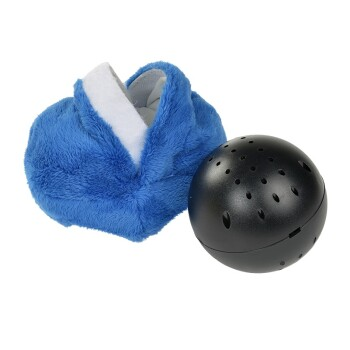 Funny Actionball blau