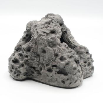 ATG Kamień lawowy szary mini