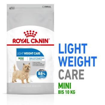Light Weight Care Mini 3kg
