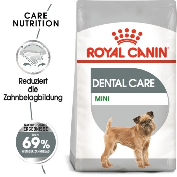 Dental Care Mini 3kg