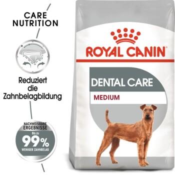 Dental Care Medium 3kg