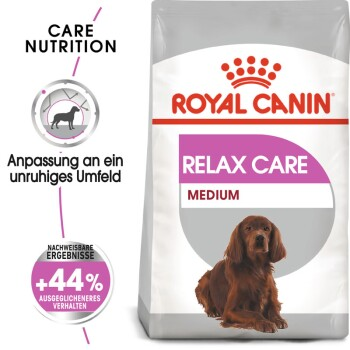 Relax Care Medium 1kg