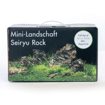 Deko Set Mini Landschaft Fur 60 Liter Aquarien Fressnapf