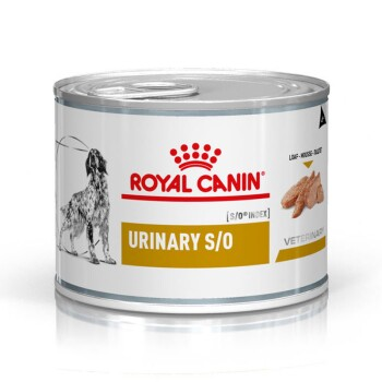 Veterinary Diet Urinary S/O 12x200g