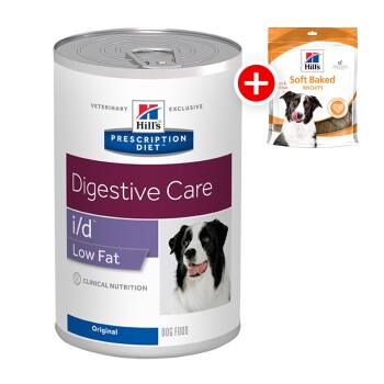 Prescription Diet Digestive Care i/d low fat 12x360g Geflügel