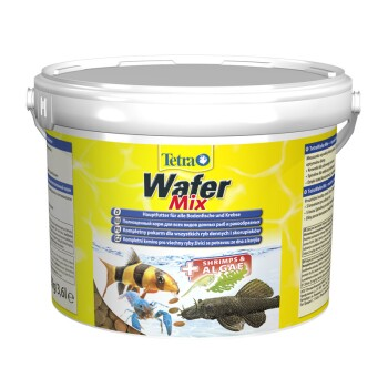 Wafer Mix 3,6 L