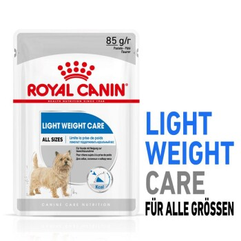 Light Weight Care Adult Pouch 12x85g 12x85g