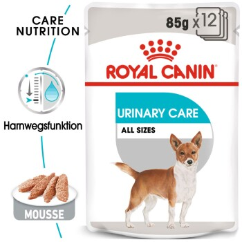Urinary Care 12x85g 12x85g
