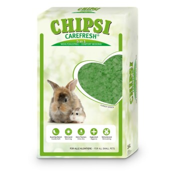 Carefresh Forest Green 10 Liter