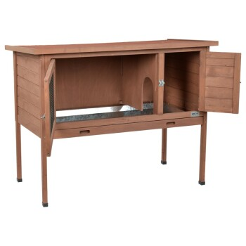 Woody Home 120 Braun