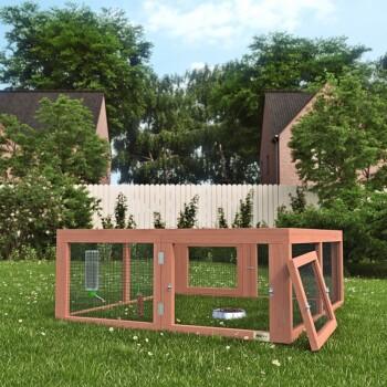 Woody Garden 1000 Braun