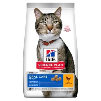 Feline Science Plan Adult Oral Care 7kg