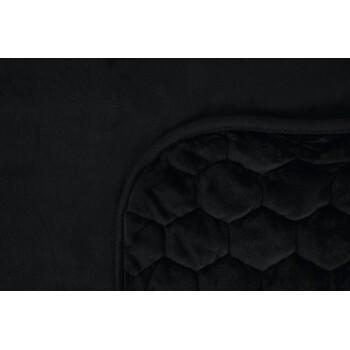 Couverture Bubble Noir