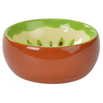 Keramiknapf Frucht 180ml Kiwi