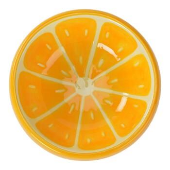 Keramiknapf Frucht 250ml Orange