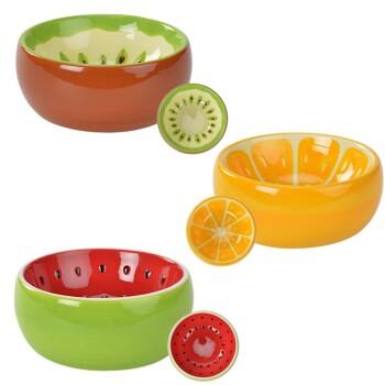 Keramiknapf Frucht 500ml Wassermelone