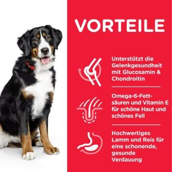 Canine Adult Large Breed Lam en Rijst 14 kg
