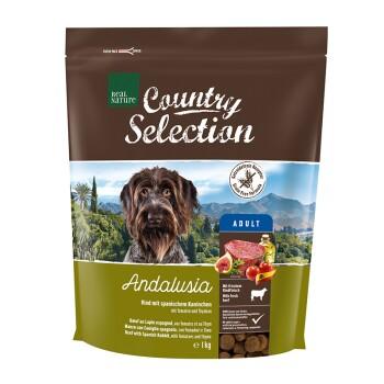 Country Selection Andalusia Manzo con coniglio spagnolo 1kg
